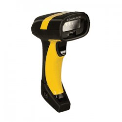 Datalogic - PD8330-K3 - Datalogic PowerScan D8330 Bar Code Reader - Wired