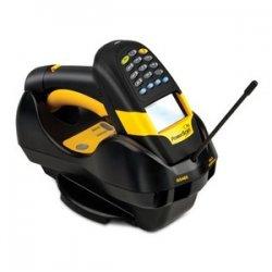 Datalogic - PM8300-DK910RB - Datalogic PowerScan PM8300-DK Bar Code Reader - Wireless