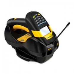 Datalogic - PM8300-DKAR910RB - Datalogic PowerScan PM8300-DK Bar Code Reader - Wireless