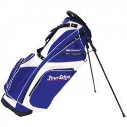 Tour Edge Golf - UBAHICB06 - Tour Edge Hot Launch 2 Carrying Case for Golf - Royal, White