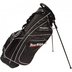 Tour Edge Golf - UBAHISB01 - Tour Edge Hot Launch 2 Carrying Case for Golf - Black
