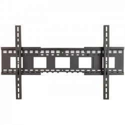 Avteq - UM-1T - Avteq UM-1T Wall Mount for Flat Panel Display - 32 to 65 Screen Support - 280 lb Load Capacity - Steel