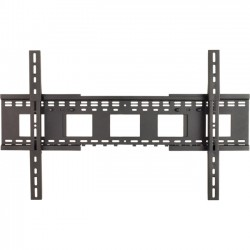"Avteq - UM-2 - Avteq Wall Mount for Flat Panel Display - 32"" to 80"" Screen Support - 280 lb Load Capacity - Steel"
