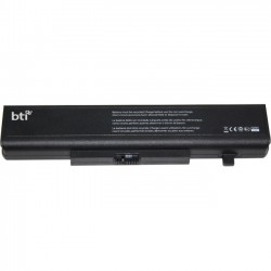 Battery Technology - LN-Y480 - BTI Laptop Battery for Lenovo IBM IdeaPad L11S6Y01 - 4400 mAh - Proprietary Battery Size - Lithium Ion (Li-Ion) - 10.8 V DC - 1 Pack