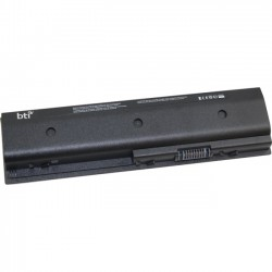 Battery Technology - HP-DV6-7K - BTI Notebook Battery - 5600 mAh - Proprietary Battery Size - Lithium Ion (Li-Ion) - 10.8 V DC - 1 Pack