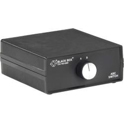 Black Box Network - SW045A-FFM - Black Box Signal Switch