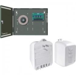 ViewZ - VZ-ACT2 - ViewZ AC Power Transformer for PVMZ 24V Displays - 220 VA - 110 V AC Input - 24 V AC Output