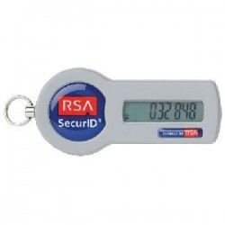 RSA Security - SID700-6-60-48-F - RSA SecurID SID700 key Fob - AES - 4Year Validity
