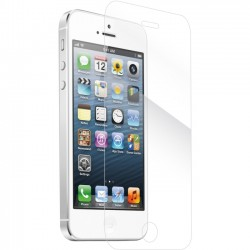 V7 - PS500-IPHN5TPG-3N - V7 Shatter-proof Tempered Glass Screen Protector - iPhone