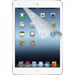 V7 - PS300-IPDMN-3N - V7 Anti-Glare and Anti-Fingerprint Screen Protector For iPad Mini - iPad mini