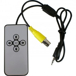 Speco - VIPRC - Speco Device Remote Control - For Security Camera