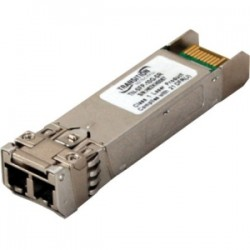 Transition Networks - TN-SFP-10G-U-40 - Transition Networks 10GBase SFP+ Cisco Compatible - For Data Networking, Optical Network - 1 x 10GBase-BX10.30 Gbit/s