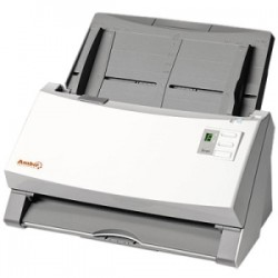 Ambir Technology - DS940-ATH - Ambir ImageScan Pro DS940 Sheetfed Scanner - 600 dpi Optical - 48-bit Color - 16-bit Grayscale - 40 ppm (Mono) - 40 ppm (Color) - USB