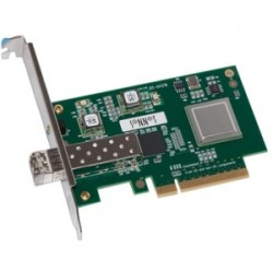 Sonnet Technologies - GE1000LAB-E - Sonnet Presto Gigabit PCIe Pro Gigabit Ethernet PCI Express Card - PCI Express 2.0 x1 - 1 Port(s) - 1 - Twisted Pair - Low-profile