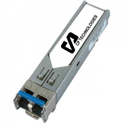Cp Tech / Level One - Axm761-cp - Cp Tech Netgear Prosafe Axm761 Compatible 10gbase-sr Mm/lc Mini Gbic - 10gbase-sr Mm/lc Gbic