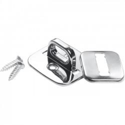 Tryten - 497740-1 - Tryten Screw-On Cable Lock Desk Anchor