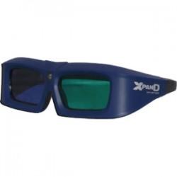 InFocus - X103-EDUX3-R1 - InFocus DLP Link 3D Glasses By XPAND - For Projector - DLP Link
