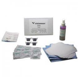 Visioneer - VA-ADF/765 - Visioneer VisionAid Maintenance Kit - Scanner cleaning kit - for Xerox DocuMate 765, DocuMate 765