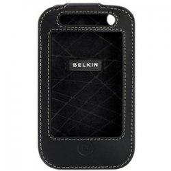 Belkin - F8Z352 - Belkin Ballistic Case for iPhone - Nylon - Black