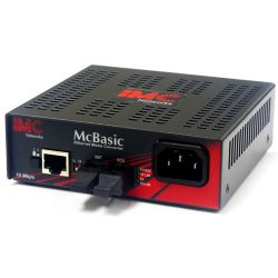 IMC Networks - 855-11913 - Mcbasic Gigabit Tx/sx-mm850-sc 550m With Lfpt Feature