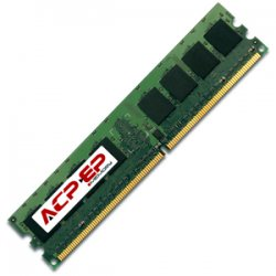 AddOn - 41U2978-AA - AddOn Lenovo 41U2978 Compatible 2GB DDR2-800MHz Unbuffered Dual Rank 1.8V 240-pin CL5 UDIMM - 100% compatible and guaranteed to work
