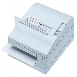 Epson - C31C176052 - Epson TM-U950 POS Receipt Printer - 9-pin - 311 cps Mono - Parallel