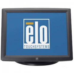 ELO Digital Office - E760599 - 1520 15in Intelli Touch No Os
