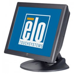 "ELO Digital Office - E898496 - Elo, 17a2, 17"" Lcd, Touchcomputer, Apr Touch Technology, Usb Interface, Windows Xp Professional, Dark Gray, Desktop, Nc/nr"