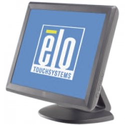 ELO Digital Office - E538481 - 1515l, 15-inch Lcd, Acoustic Pulse Recognition, Usb Controll