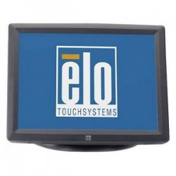 ELO Digital Office - E467495 - 1522l, 15-inch Lcd, Intellitouch, Usb Controller, Gray