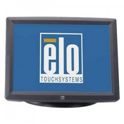 ELO Digital Office - E195812 - 1522l, 15-inch Lcd, Carrolltouch, Usb Controller, Gray