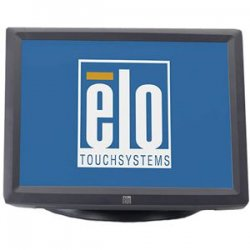 ELO Digital Office - E576670 - 1522l, 15-inch Lcd, Carrolltouch, Usb Controller, Tall Stand