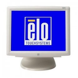 ELO Digital Office - E641269 - 1529l, 15-inch Lcd, Intellitouch, Dual Serial/usb Controller
