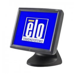 ELO Digital Office - E273617 - 1529l, 15-inch Lcd, Intellitouch, Usb Controller, Hid Magnet