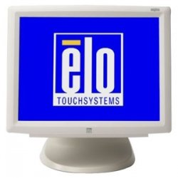 ELO Digital Office - E392726 - 1529l, 15-inch Lcd, Carrolltouch, Dual Serial/usb Controller