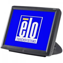 ELO Digital Office - E353946 - 1529l, 15-inch Lcd, Acoustic Pulse Recognition, Usb Controll