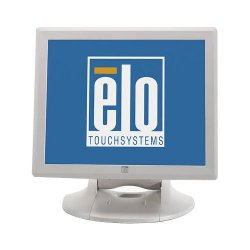ELO Digital Office - E759926 - 1729l, 17-inch Lcd, Accutouch, Usb Controller, Beige