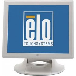 ELO Digital Office - E352937 - 1729l, 17-inch Lcd, Intellitouch, Usb Controller, Beige