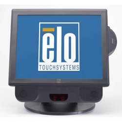 ELO Digital Office - E287671 - 1729l, 17-inch Lcd, Intellitouch, Usb Controller, Gray