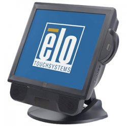 ELO Digital Office - E463022 - 1729l, 17-inch Lcd, Acoustic Pulse Recognition, Usb Controll