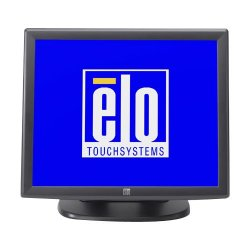 ELO Digital Office - E437227 - 1915l, 19-inch Lcd, Acoustic Pulse Recognition, Usb Controll