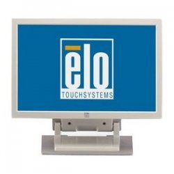 ELO Digital Office - E123233 - Elo 2200L Desktop Touchscreen LCD Monitor - 22 - Surface Acoustic Wave - 1680 x 1050 - 16:10 - Beige