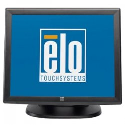 ELO Digital Office - E812069 - 1928l, 19-inch Lcd, Acoustic Pulse Recognition, Dual Serial/