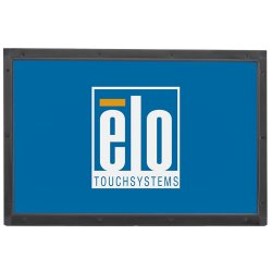 ELO Digital Office - E681264 - 1938l, 19-inch Wide Lcd, Securetouch, Dual Serial/usb Contro