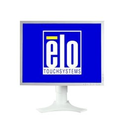 ELO Digital Office - E802828 - 20-inch Nec 2090uxi Lcd, Intellitouch, Usb Controller, Black