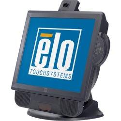 ELO Digital Office - E182214 - 1729/17a2/15a2 Speaker Bar, Gray