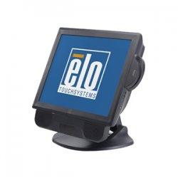 ELO Digital Office - E408061 - 1729/17a2 Stand, Gray