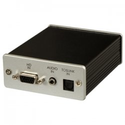 AITech - 06-888-008-27 - AITech VGA/HD over CAT5 Extender