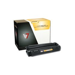 V7 - V7FX8G - Black Toner Cartridge For Canon Fax L360, L380, L380S, L390, L400; FAXPHONE L