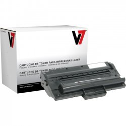 V7 - V7ML1710G - Black Toner Cartridge For Samsung ML-1710, ML-1740, ML-1750, ML-1755, ML-1500
